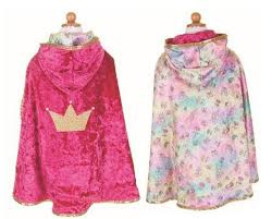 Great Pretenders cape Tinkerbell 5-6j