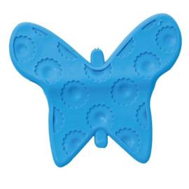 Jellystone topper blauw