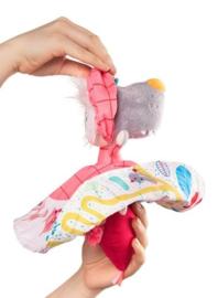 omkeerbare handpop Roodkapje 83030*