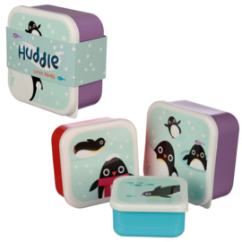 Puckator pinguins LBOX30