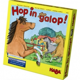 +3j Hop in galop HABA 5434