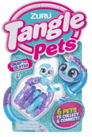 Tangle Pets luiaard