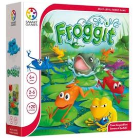 SMART Froggit