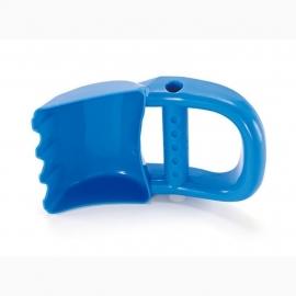 handklauw blauw HAPE E4019