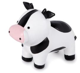 muziekknuffels koe