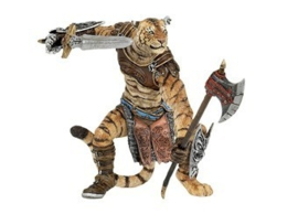 PAPO tijgerman 38954