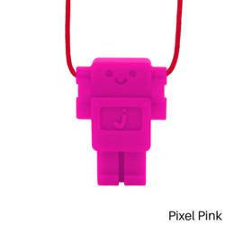 Jellystone robot roze