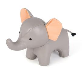muziekknuffels olifant
