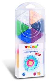 PRIMO box 12 waskrijtjes