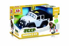 Bburago jeep 81801