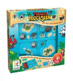 Hide & Seek piraten SG102