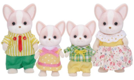 Sylvanian familie chihuahua 4387