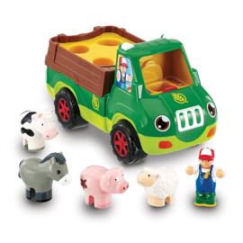 WOW Freddie farm truck 10710