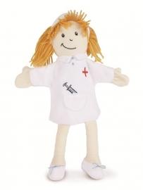 Egmont verpleegster 160708
