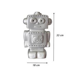 lamp robot
