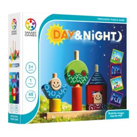 Day & Night SG033