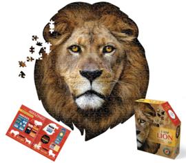 I AM puzzel leeuw 550st