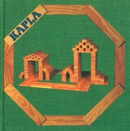 KAPLA boek4 groen