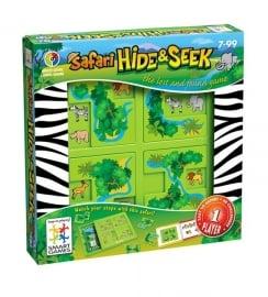 Hide & Seek safari SG101
