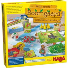 Boomgaard spellenverzameling 302555