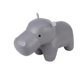 muziekknuffels nijlpaard