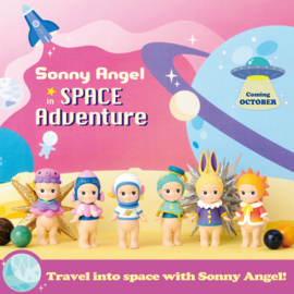 Sonny angels space NEW