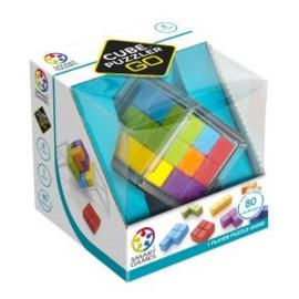 Cube puzzler GO SG 412