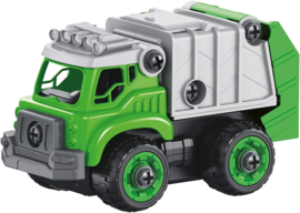BUKI vuilniswagen 509021