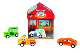 garage speeldoos 6181087