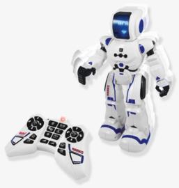 BUKI programmeer robot Marko