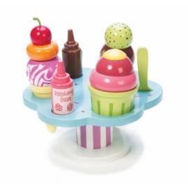 Carlo's gelato TV310