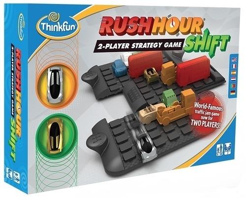Rush hour shift 545060