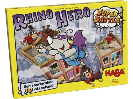 +5j Rhino Hero super 302810