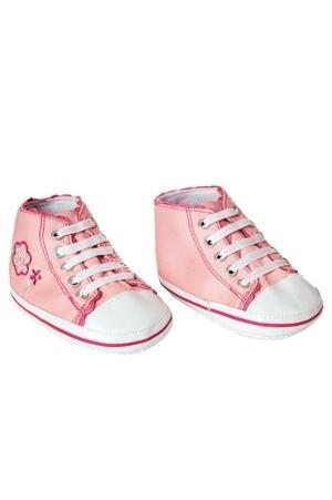 schoenen roze 65 cm W641
