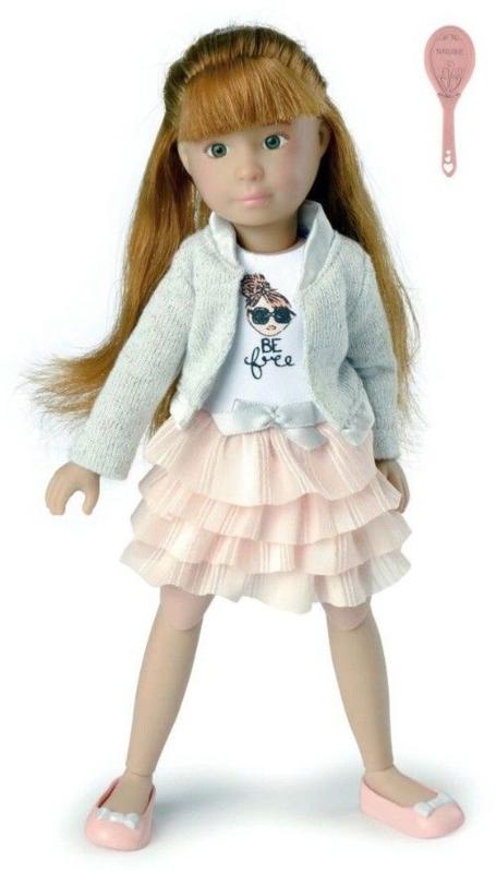 Kruseling Chloe 126843