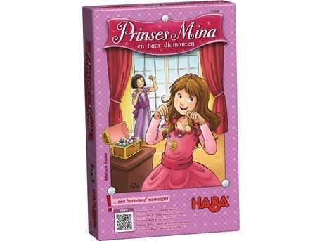+4j Prinses Mina 301848