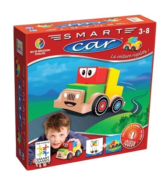 Smart Car SG014