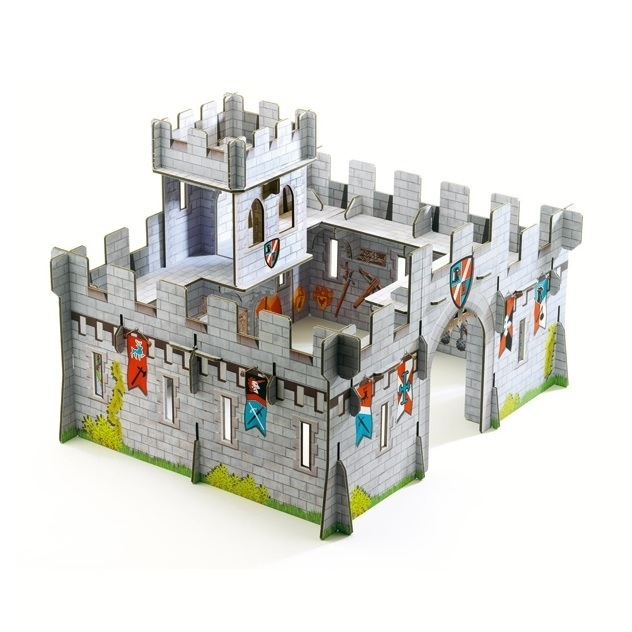 DJECO kasteel DJ07703