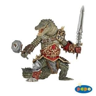 PAPO krokodilman 38955