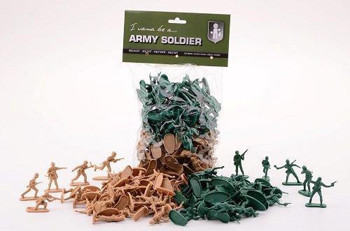 plastic soldaten 26172