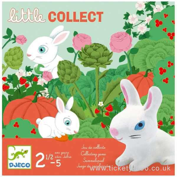 DJECO Little Connect DJ08558