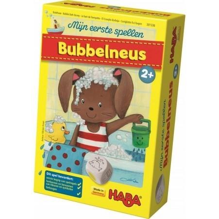 +2j Bubbelneus HABA 301336