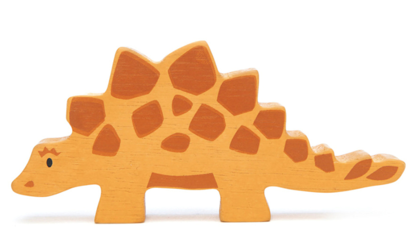 Stegosaurus 4766