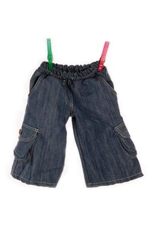jeansbroek 65 cm W475