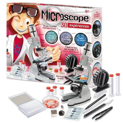 BUKI microscoop 30 exp MS907B