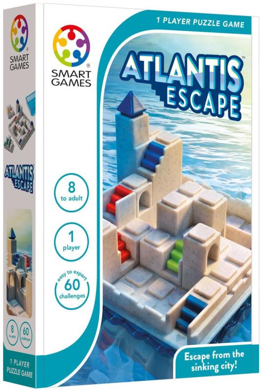 Atlantis Escape SG 442
