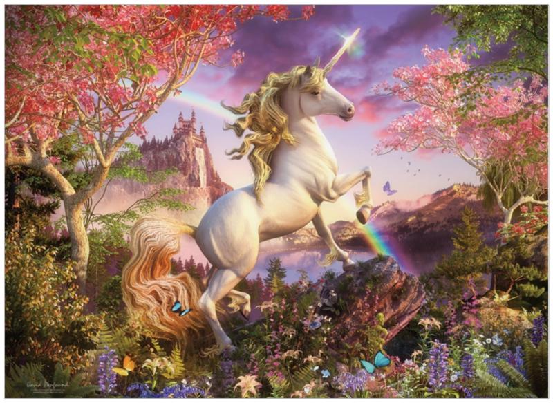 Unicorn 350 st