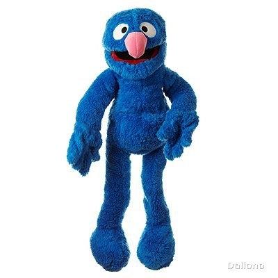Sesamstraat Grover 65 cm SE102