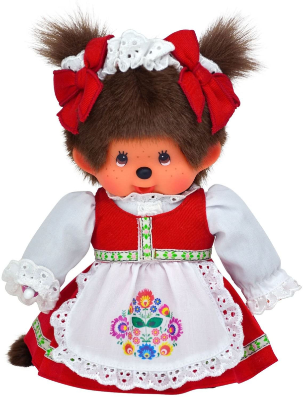 Monchhichi Dindrl