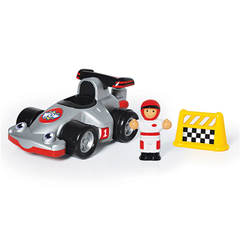 WOW Richie race car 10343